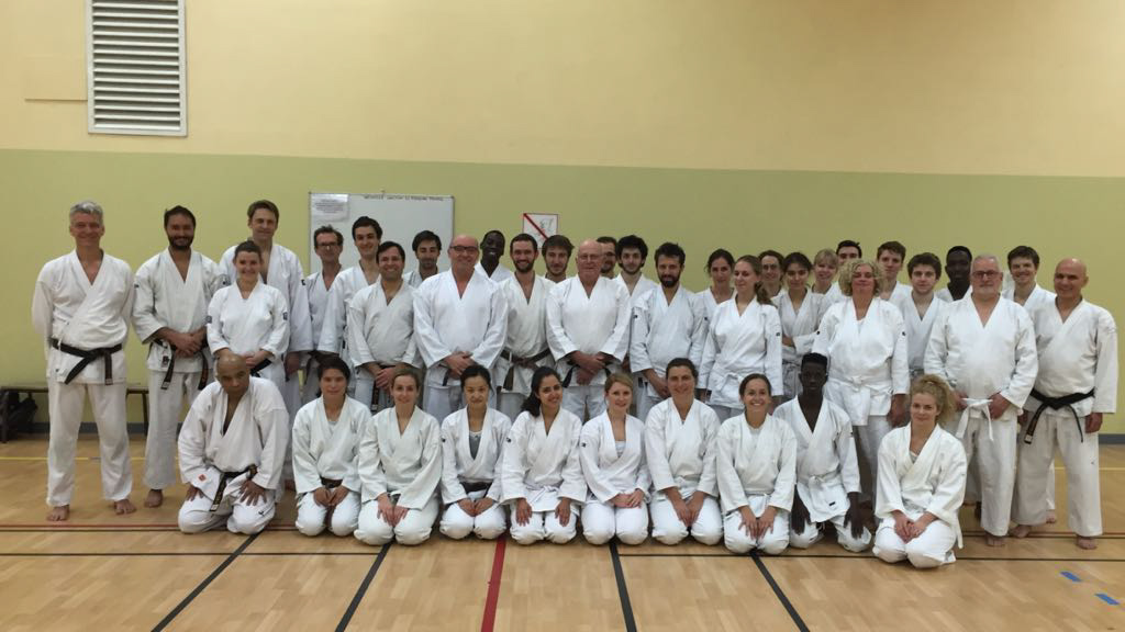 club karate paris 20
