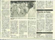 40e anniversaire France Shotokan Mulhouse