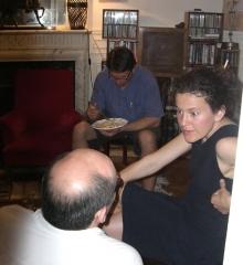 Vie du dojo 2006