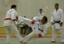 Compétitions 2007