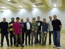 Compétition Paris 2009