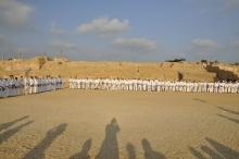 40 ans de Shotokan Israël 2010