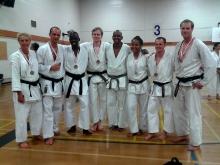 Compétitions 2012