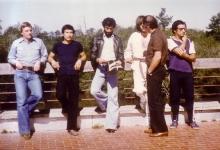 Avant 1985