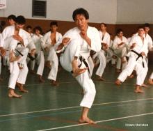 Me Ohshima Caen 1985_1