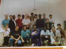 Avant 1997