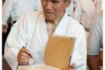 50e anniversaire de France Shotokan à Saint-Lo, en juillet 2014.
