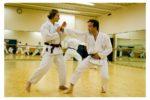 Karaté France Shotokan Paris