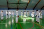 Stage des cadres à Bois-du-Lys, les 1er et 2 octobre 2011.