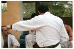 Stage spécial de karaté près de Vin Lau, du 31 mars au 3 avril 2011, au Vietnam.